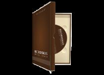 DVD in Digibox