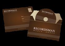 CD in Mailer